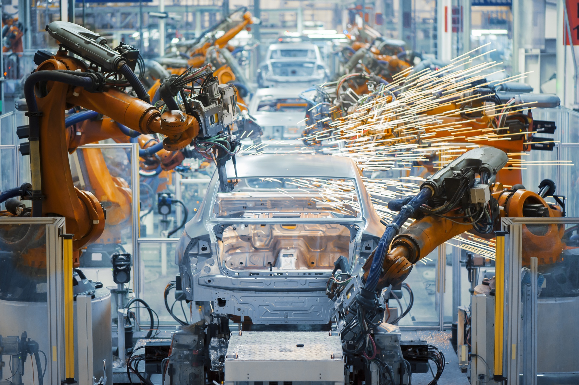 Robotyka i automatyka przemysłowa